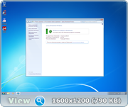 Windows Embedded Standard 7 SP1 v2 x86 [Multi/Ru]