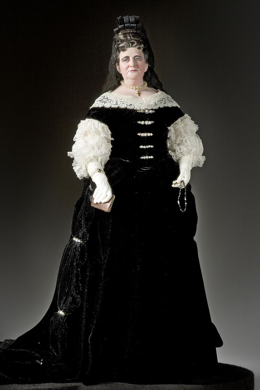 мадам помпадур схема вышивки вилер