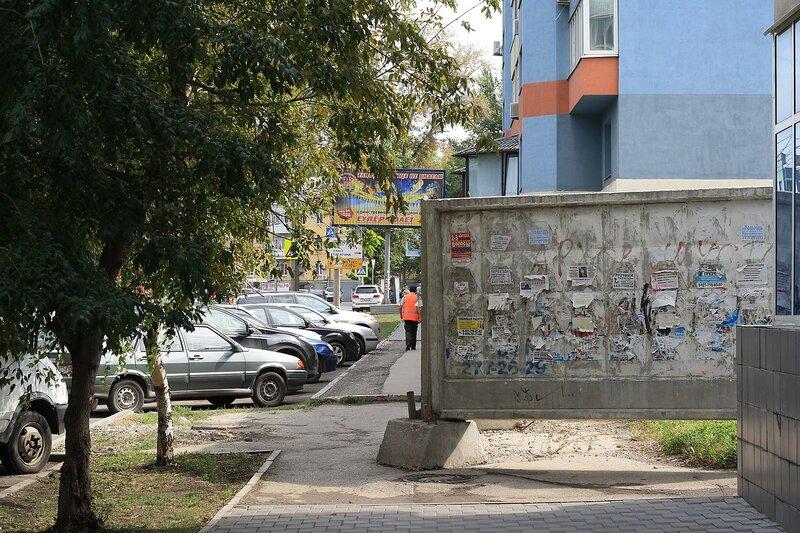 ул. Коммунистическая, Буянова и старый город 020.JPG