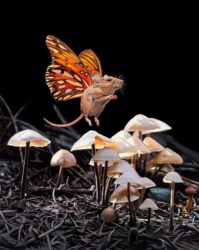 Картины Lisa Ericson