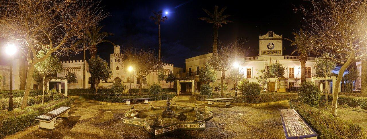 Ночная Тарифа