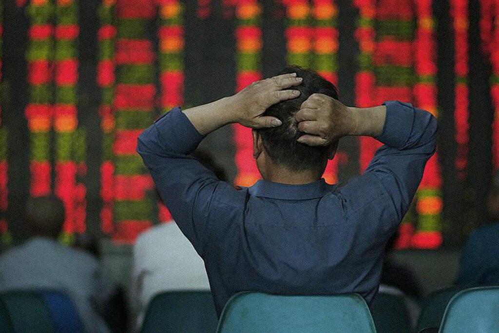 Рынки скоро рухнут
