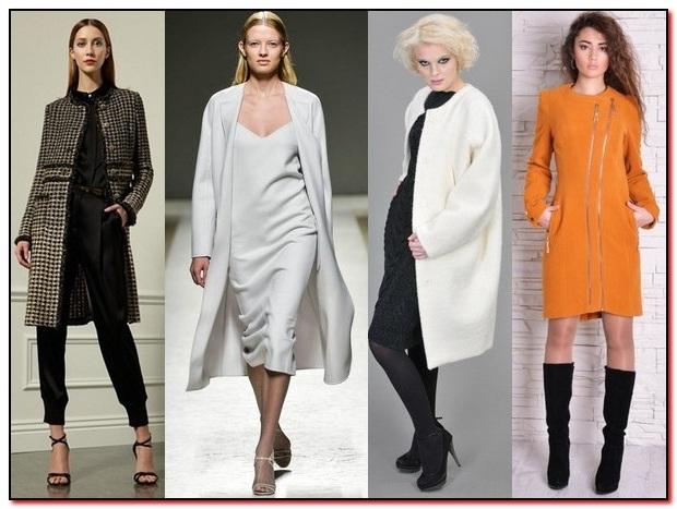 Женщинам, которые имеют стройную и пропорциональную фигуру можно смело порекомендовать классические