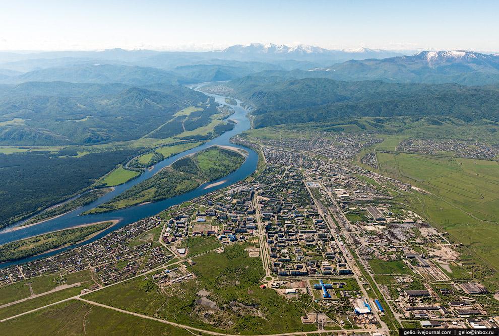 37. Саяногорск был основан в 1975 году в связи со строительством Саяно-Шушенской ГЭС и Саянског