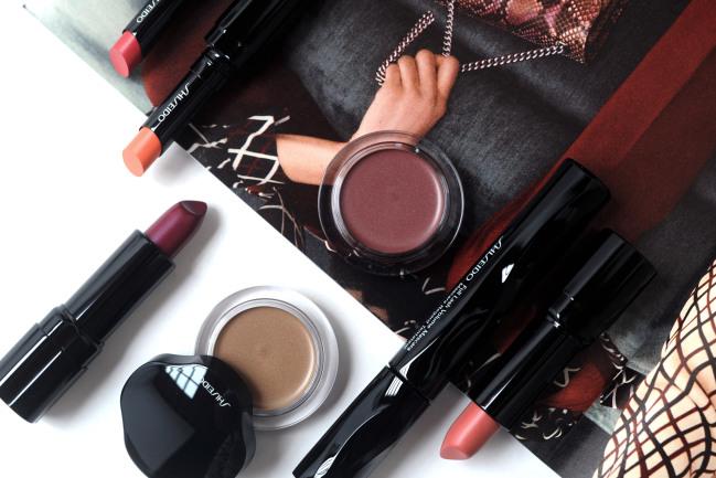 Для всех продуктов Shiseido характерен натуральный состав, абсолютная гипоаллергенность и безопаснос