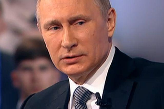 Меры позащите дольщиков недостаточны— Путин
