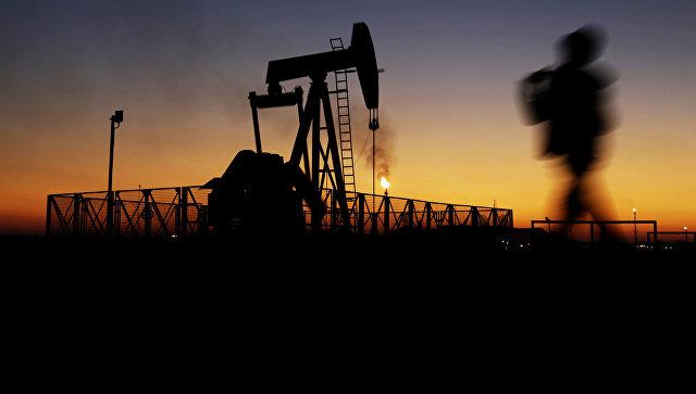 Новак: Российская Федерация готова обговаривать вопрос озаморозке добычи нефти
