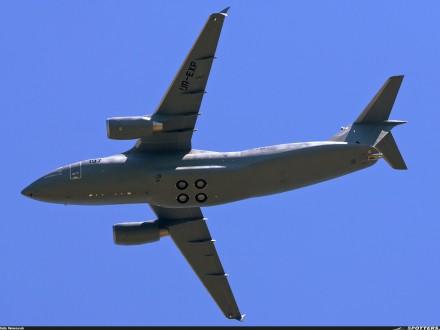 Украина продала Азербайджану 10 самолетов Ан-178