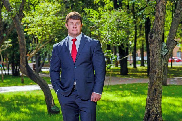 Всередине сентября вЯрославле будет новый мэр