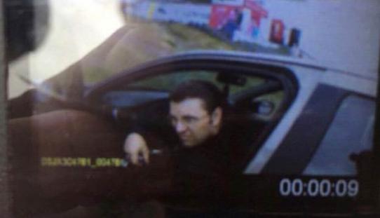 ВДнепре неизвестный застрелил патрульного