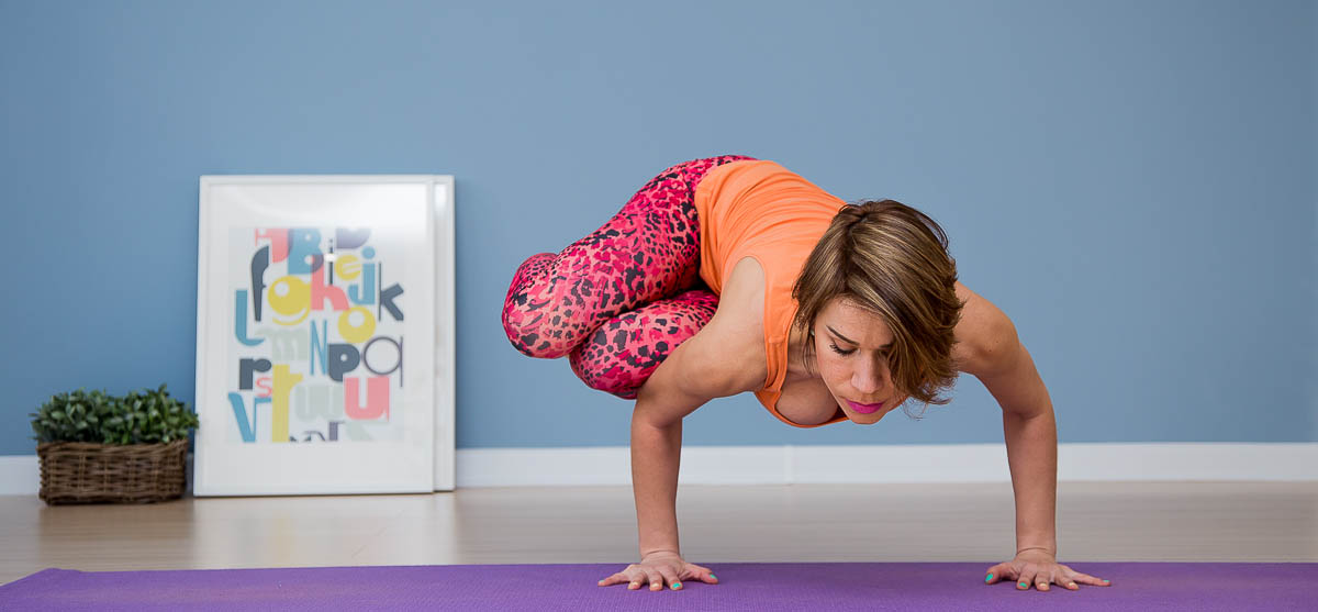 Анапа йога фото