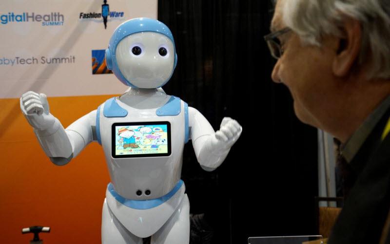 Новинки Международной выставки потребительской электроники