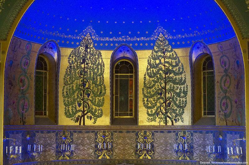 Лето. Моск хоральная синагога. 02.06.16.12..jpg