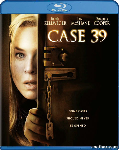 Дело №39 / Case 39 (2007/BDRip/HDRip)