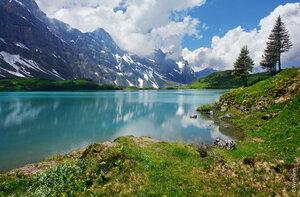 озера - глаза нашей Земли