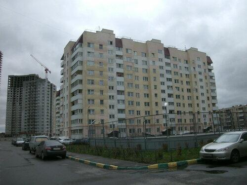ул. Первого мая 107к8