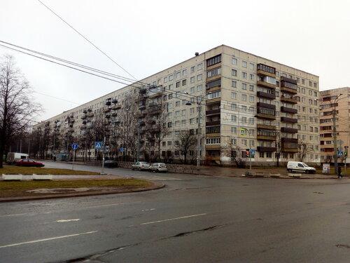 Гражданский пр. 130к1