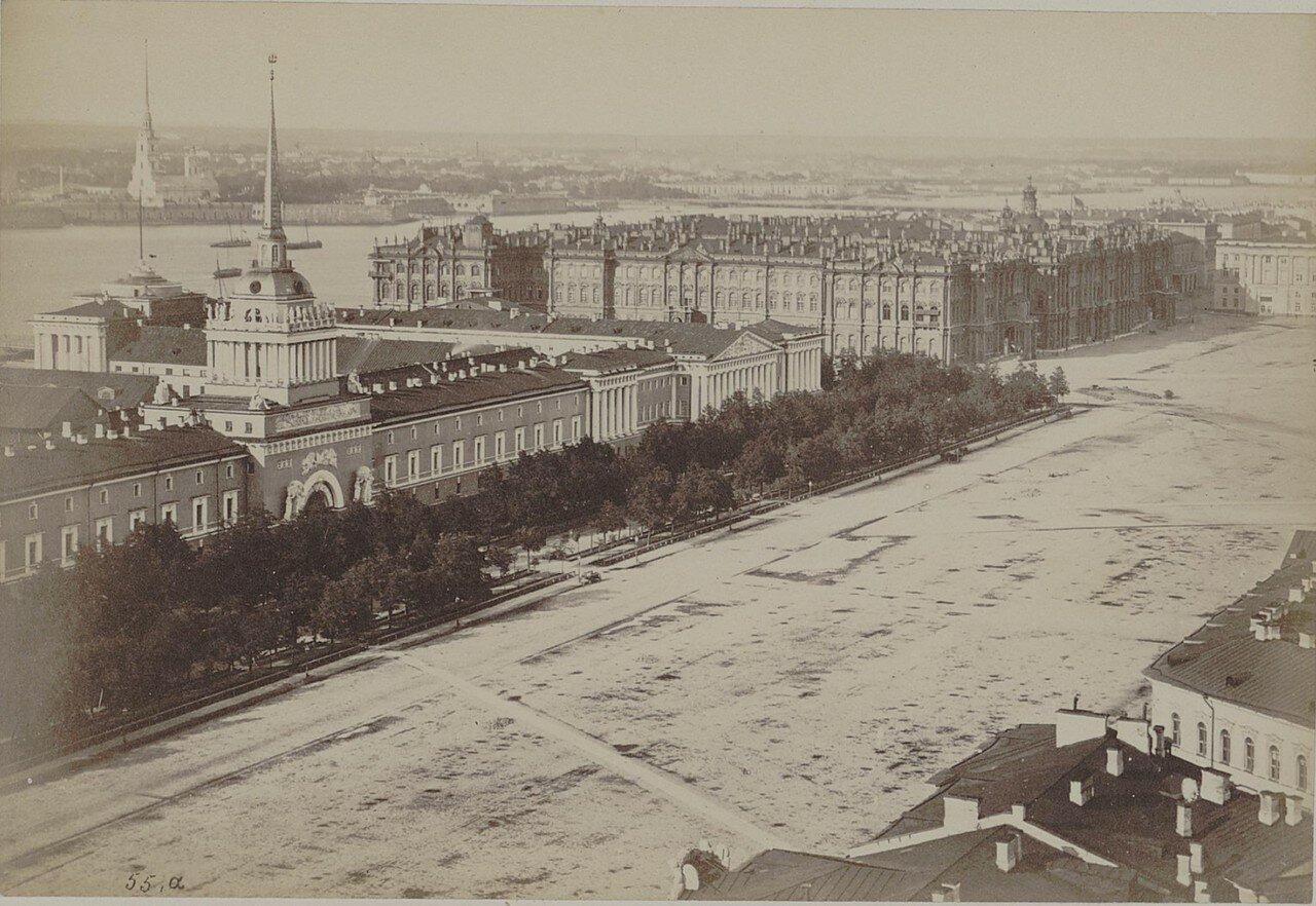 07. Адмиралтейство и Зимний Дворец
