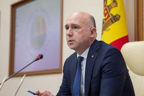 Павел Филип: Молдове необходим экономический рост
