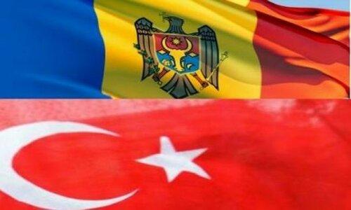 """Финансовый кризис Молдовы предлагают """"решить"""" с помощью Турции"""