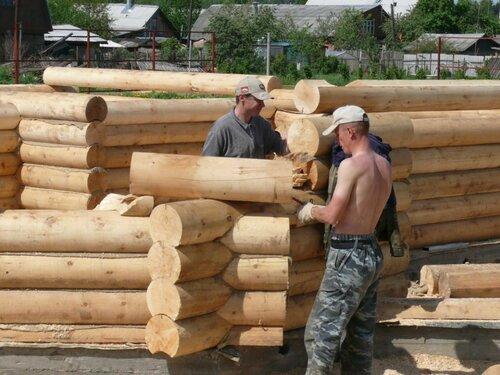 Развитие деревянного строительства поддержат на Дальнем Востоке