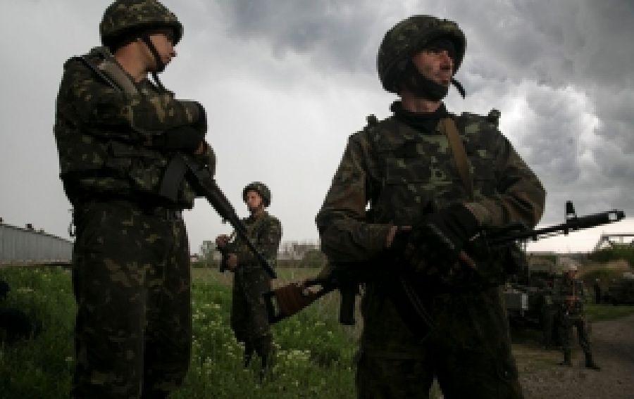 Бытовой сепаратизм: фронтовики беззащитны?