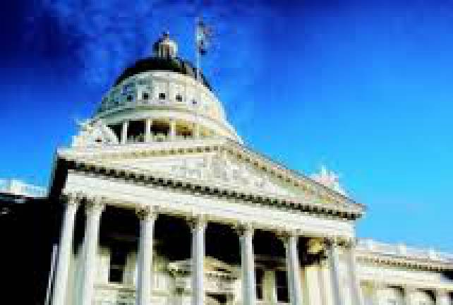 Сенат штата Калифорния утвердил резолюцию по случаю Дня Независимости Украины