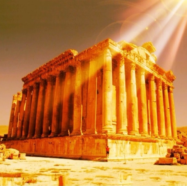 Лучший в мире образец древнеримской архитектуры