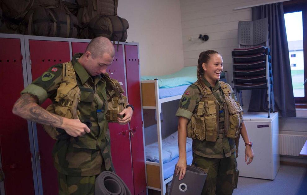 сексуальные армейские истории