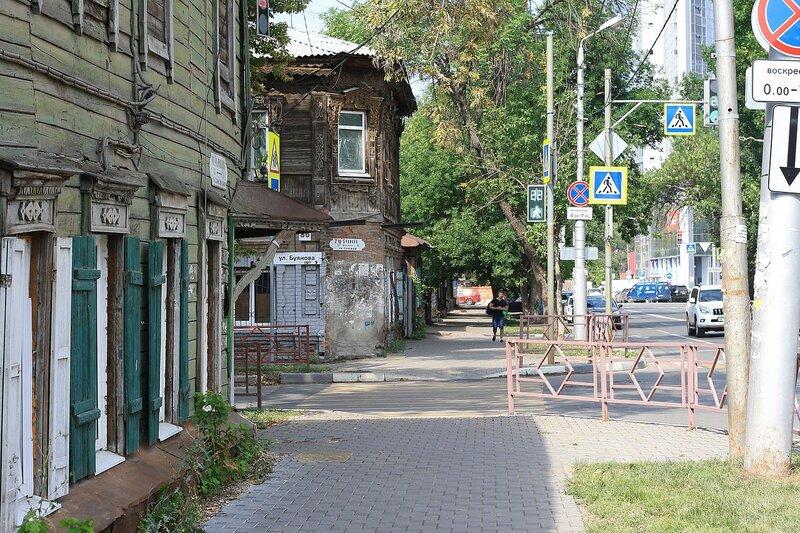 ул. Коммунистическая, Буянова и старый город 115.JPG