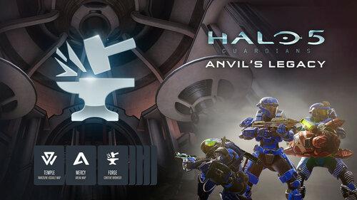 Осеннее обновление Halo 5