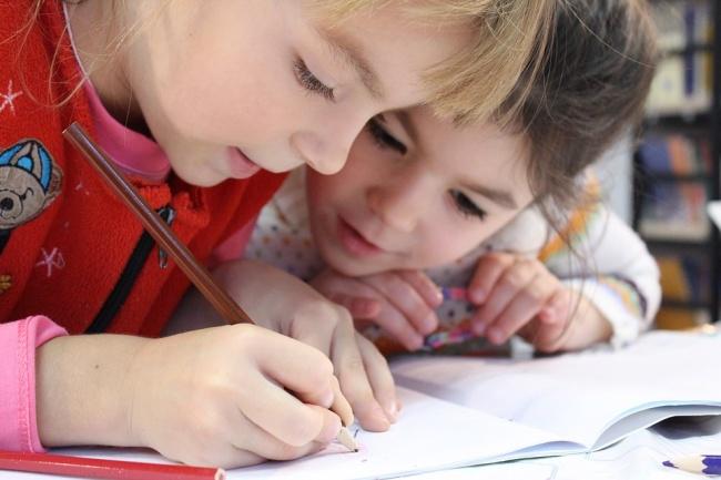 Ученые выяснили, что дети наследуют интеллект от своих мам (3 фото)