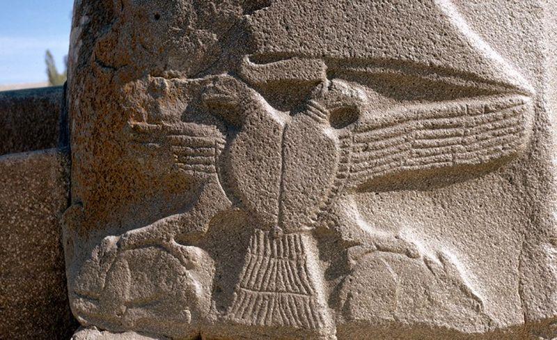 8. Хетты Хеттская держава была одной из самых влиятельных сил на геополитической карте Древнего мира