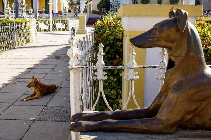 Фотограф Росс Харви (Ross Harvey) запечатлел Кубу такой, какой она была до приезда Барака Обамы. Сей