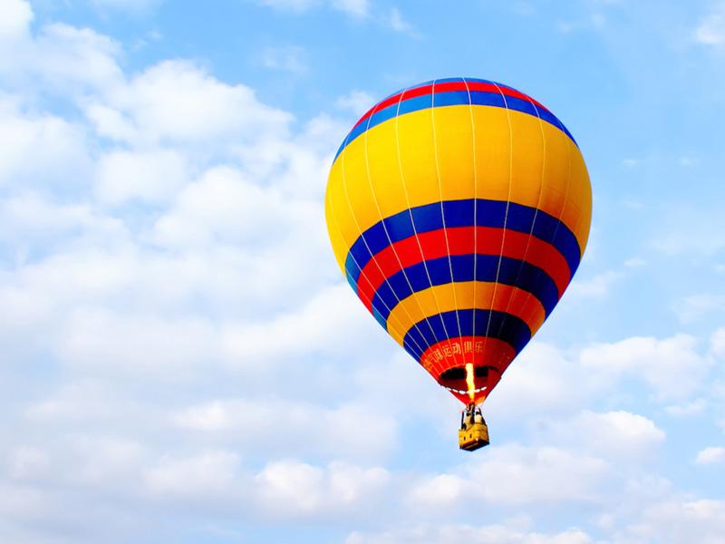 Жан-Франсуа Пилатр де Розье был в числе первых людей, которые изобрели и испытали воздушные шары на