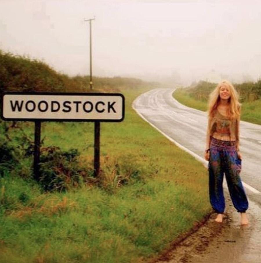 Фестиваль Woodstock Music & Art Fair дебютировал вовсе не в Вудстоке, а в Бетеле — маленьком поселке