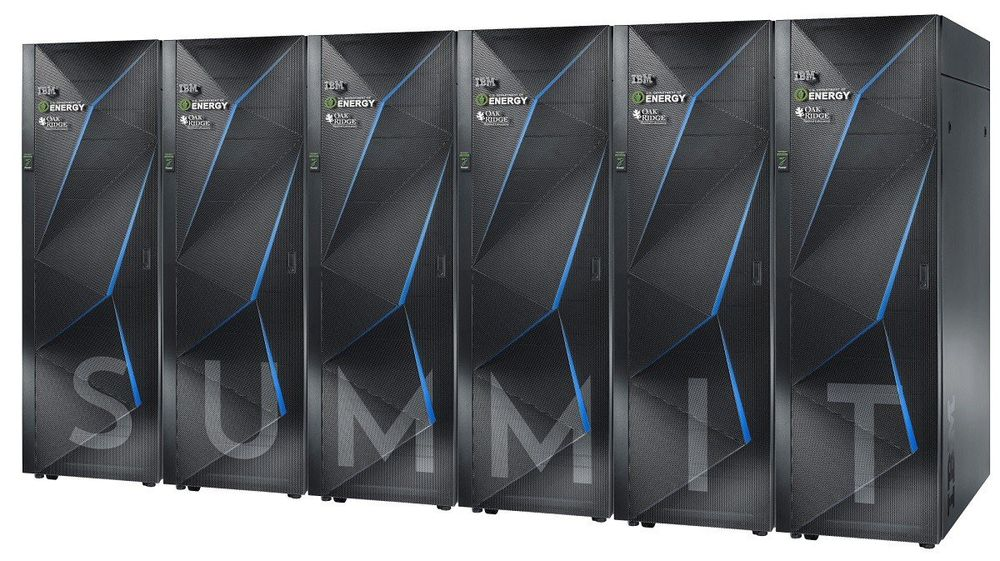 7. Sierra и Summit (США) — 325 млн долларов Nvidia и IBM скоро помогут Америке вернуть лидирующие по