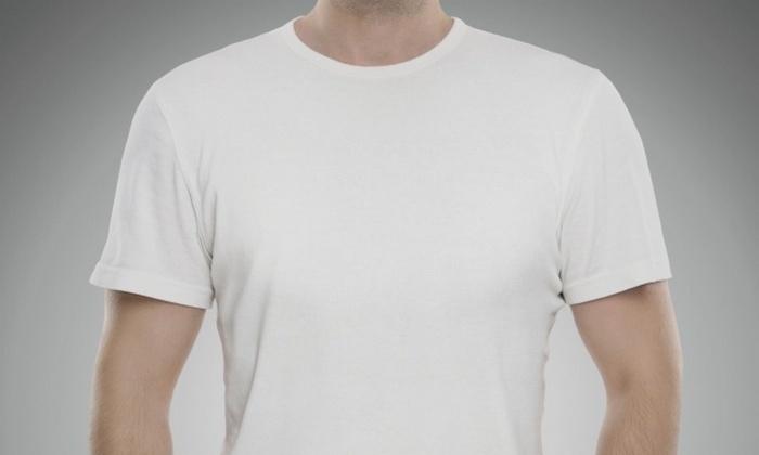 7. Футболка Первые футболки шились для персонала ВМС США в период испано-американской войны. Предназ