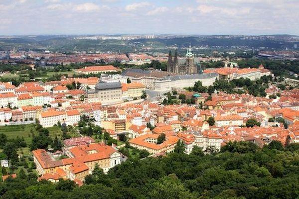 20. И, конечно, чешское пиво считается одним из самых вкусных. Чешские пивоварни имеют большой успех