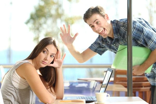 Будь готова, что обидчивый ухажер в порыве гнева может наговорить тебе или вашим общим знакомым