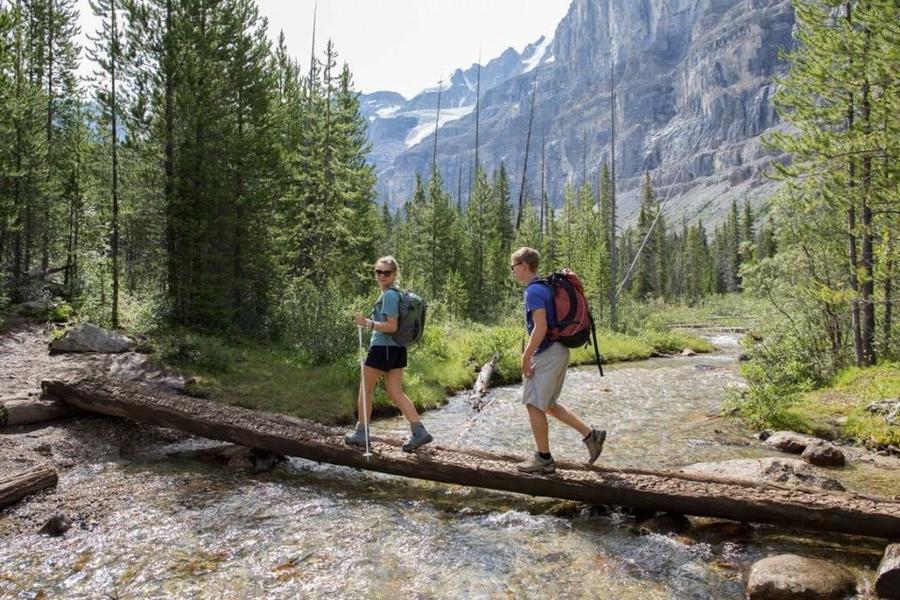 20. Канада Канадцам гарантируется 19-дневный ежегодный отпуск.