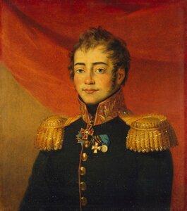 Ляпунов, Дмитрий Петрович