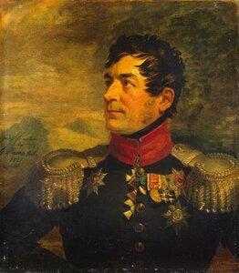 Эммануэль, Георгий Арсеньевич