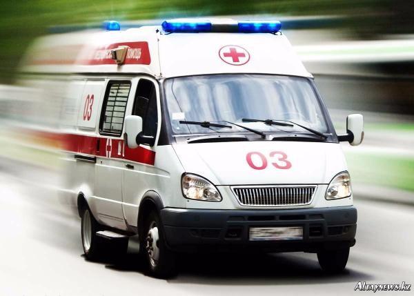 Автомобильный парк БСМП Таганрога пополнится 2-мя новыми каретами «Скорой помощи»