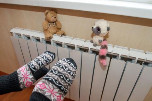 Подача тепла встоличных квартирах начнется не ранее конца сентября