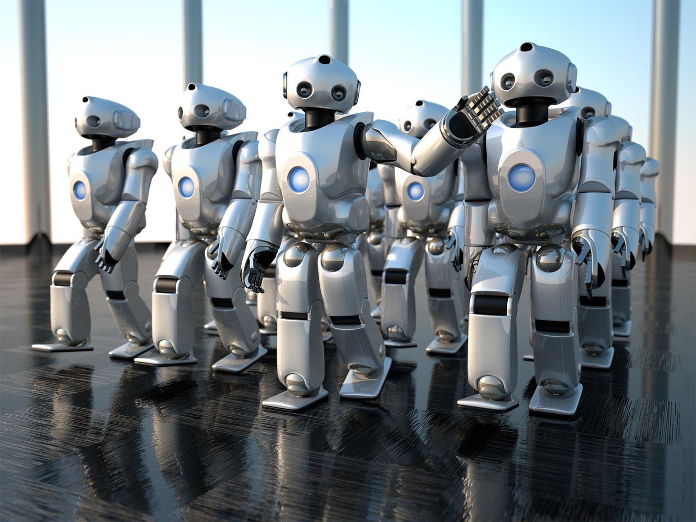 ВЯпонии в 2020г. пройдёт 1-ый всемирный саммит роботов