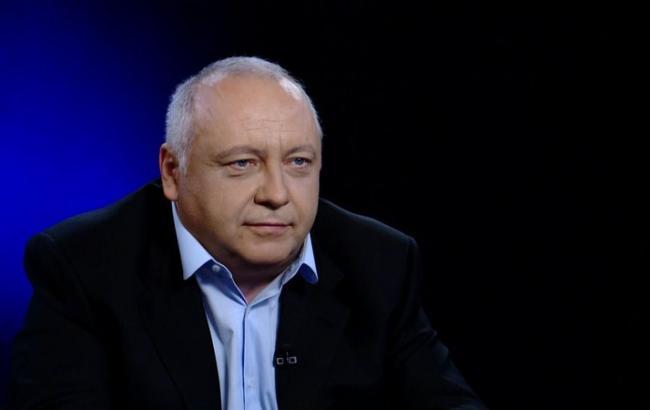 Рада Украины борется сблокадой Донбасса призывами изаявлениями
