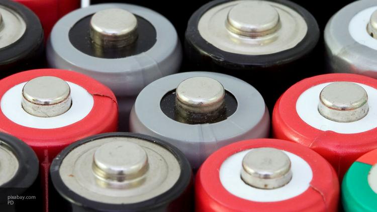 Петербургские ученые разработали новый вид аккамуляторных батарей
