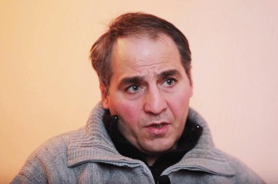 Артур Саркисян госпитализирован вмед. центр «Армения»