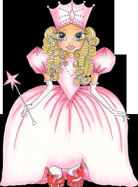 SherriBaldy-GlindaRedShoes.png